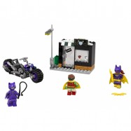 LEGO® BATMAN Movie  Catwoman a honička na Catcycle 70902