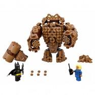 LEGO® Batman Movie Clayfaceův bahnitý útok 70904