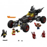 LEGO® Batman Movie Batmobil 70905