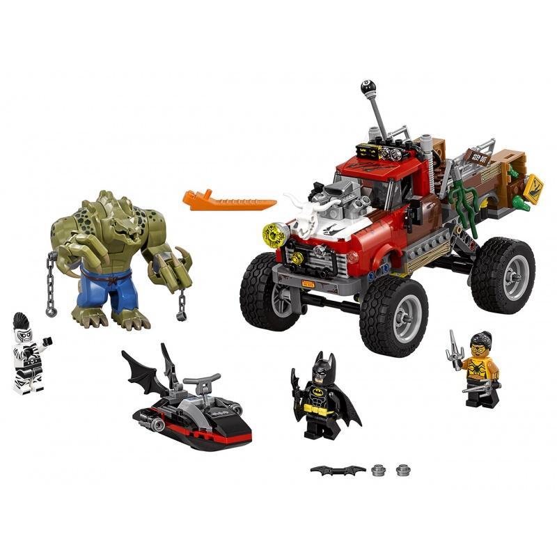 LEGO® Star Wars Killer Crocův Tail-Gator 70907