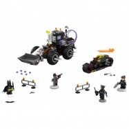 LEGO® Batman Movie Dvojitá demolice Two-Face 70915