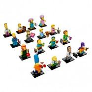 LEGO® Minifigures Simpsonovi – 2. série 71009