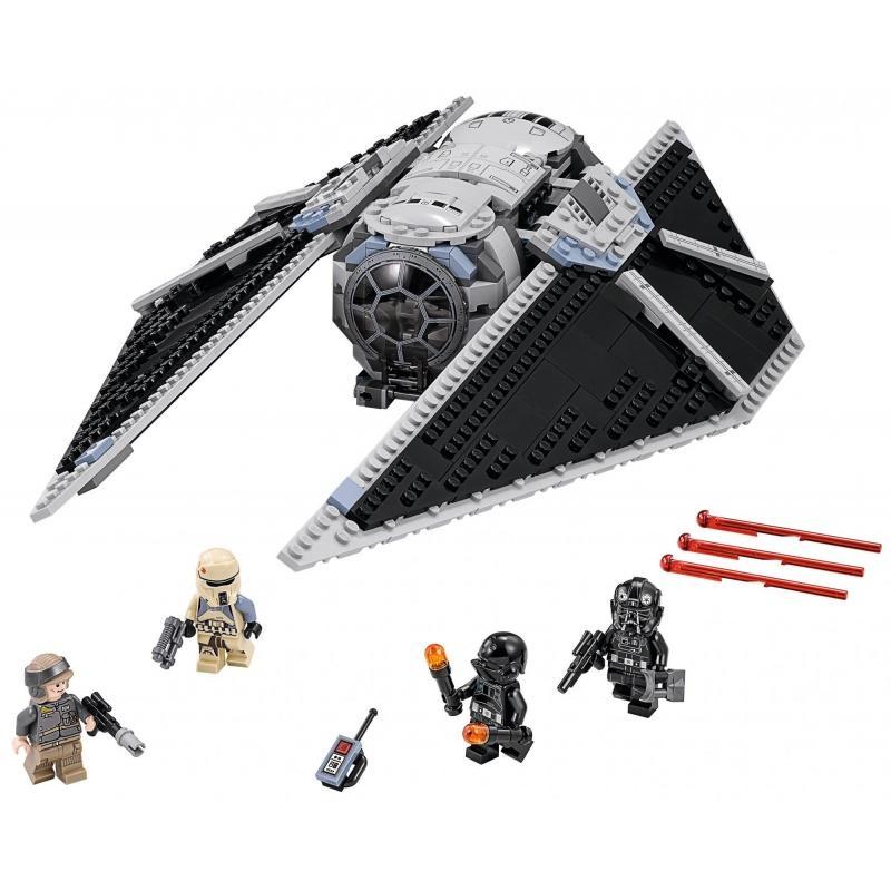 LEGO® Star Wars TIE Striker (Stíhačka TIE) 75154