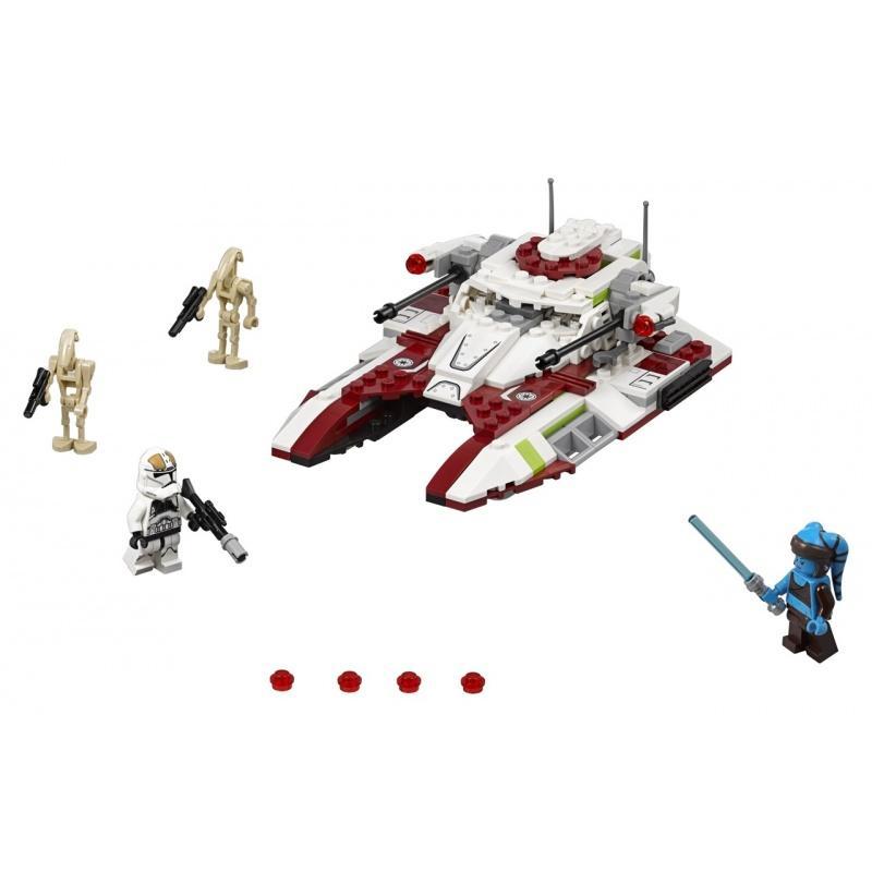 LEGO® Star Wars Republic Fighter Tank 767975182