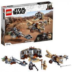 Potíže na planetě Tatooine™