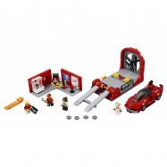 LEGO® Speed Champions Ferrari FXX K a vývojové centrum 75882