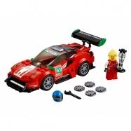 LEGO® SPEED CHAMPIONS Ferrari 488 GT3