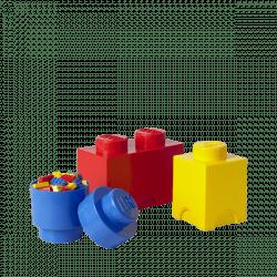 LEGO úložné boxy Multi-Pack 3 ks