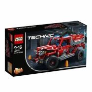 LEGO® TECHNIC Záchranné auto 42075