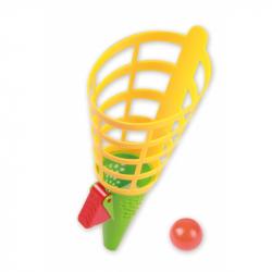 Basketbal 1 hra s 1 loptičkou