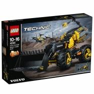 Lego Technic Volvo koncept kolového nakladače ZEUX
