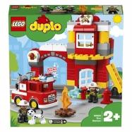 LEGO Duplo - Remiza strażacka 10903