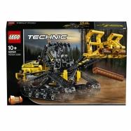 Lego Technic Pásový nakladač