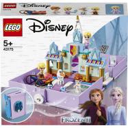 Lego Disney Princess Anna a Elsa a jejich pohádková kniha dobrodružství