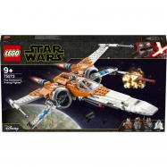 Lego Star Wars Stíhačka X-wing Poe Dameron