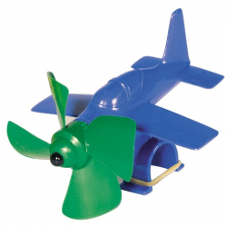 Lietadlo veterník
