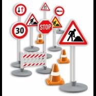 LENA Dopravné značky
