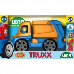 Lena 04406 Truxx Śmieciarka