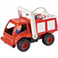 Aktívne hasiči