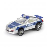 Autíčko Darda - Porsche 911 GT3, policie