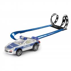 Autodráha Darda - Police Track