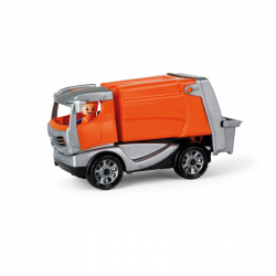 Auto Truckies smetiar v krabici
