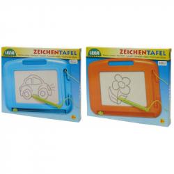 Magnetická tabulka , 20 cm, 2 provedení
