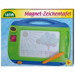 Magnetická tabuľka, farebná 32 cm