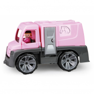 Auto TRUXX konský transport