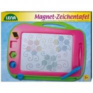 Magnetická tabuľka, farebná 41 cm