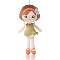 Levenya K364C Roma - plyšová bábika 37 cm