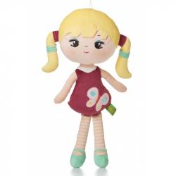 Levenya K374A Lina - plyšová bábika 35 cm