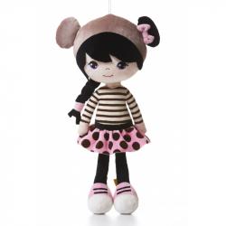 Levenya K394A Nicole - plyšová bábika 43 cm