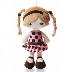 Levenya K394T Innes - plyšová bábika 37 cm