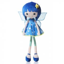 Levenya K427A Víla Evelina - plyšová bábika 53 cm