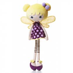 Levenya K427T Víla Layla - plyšová bábika 53 cm