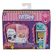 Littlest Pet Shop Zdobený salón