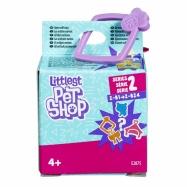 Littlest Pet Shop Prekvapenie v škatuľke
