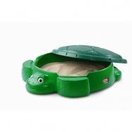 Pískoviště želva