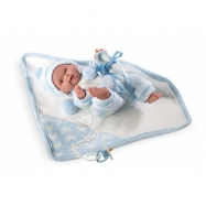 Llorens New Born chlapeček 26269
