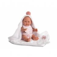 Llorens New Born holčička 26274