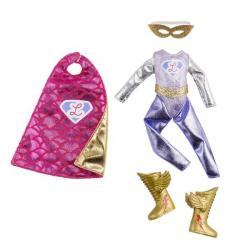 Lottie Oblek superhrdinky