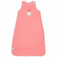 LOVE TO DREAM Nuzzlin 0.2 TOG, Pink 12 - 18 months