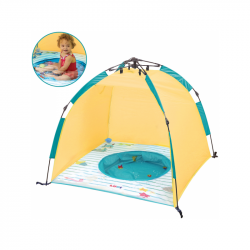 Stan pre deti s bazénom anti-UV Express