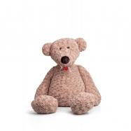 Medveď Lumpin s mašľou, XXL