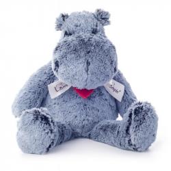 Hipopotam Oskar 30 cm