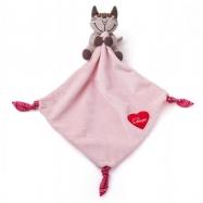 Baby mačička Angelique maznáčik 30x30 cm