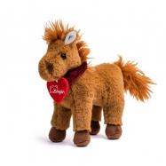 Kůň Stefan hnědý, malý