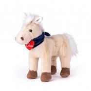 Kůň Juraj béžový, velký