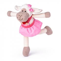 Ovečka Olivia, baletka